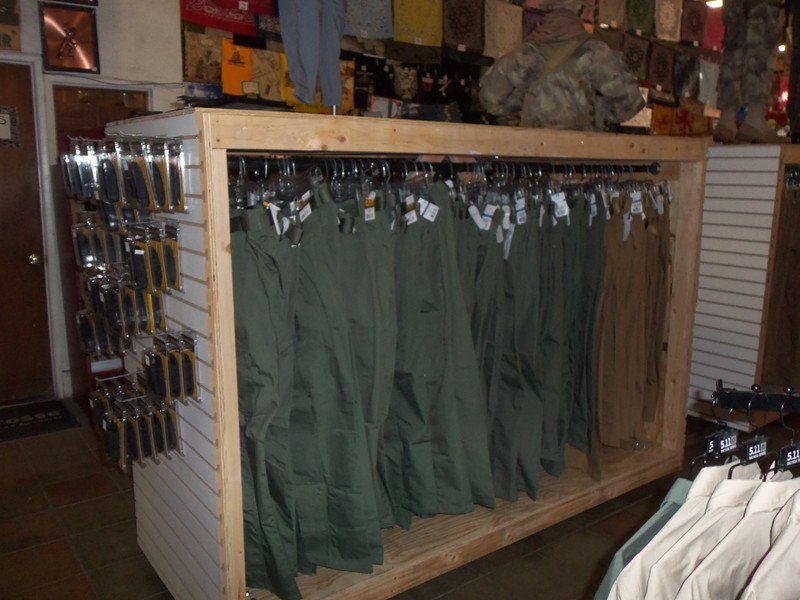 American-ArmyNavy- Military Clothing, Boots, Surplus