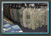 Millers Surplus - Military Surplus