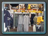 Millers Surplus Workwear
